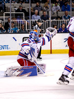 NHL: MAR 28 Rangers at Sharks
