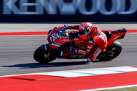 AUTO: APR 14 MotoGP Red Bull Grand Prix of Americas