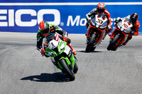 July 13, 2014 WSBK Races 1 & 2