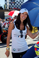 Sept 29, 2013 WSBK Races 1 & 2