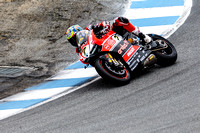 AUTO: JUL 19 eni FIM Superbike World Championship - GEICO Motorcycle US Round