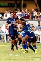 RUGBY: JUL 18 Pacific Nations Cup - USA v Samoa