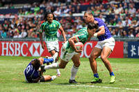 Samoa vs South Africa