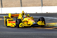 AUTO: AUG 29 IndyCar Series - GoPro Grand Prix of Sonoma