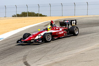 Mazda Road to Indy at MRLS September 11-13, 2015