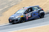 AUTO: SEP 12 Pirelli World Challenge- TC/TCA/TCB - Round 17