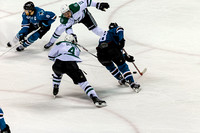 NHL: JAN 16 Stars at Sharks
