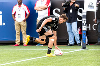 RUGBY: MAR 04 USA Sevens - New Zealand v Portugal