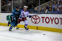 NHL: MAR 19 Rangers at Sharks