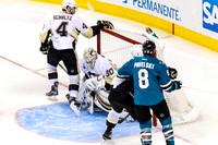 NHL: JUN 04 Stanley Cup Final - Game 3 - Penguins at Sharks