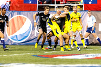 RUGBY: JAN 24 USA Sevens