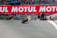AUTO: JUL 10 World SBK - FIM Superbike World Championship
