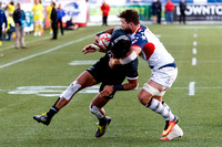 SPORTS MAR 3-5: HSBC Rugby Sevens- Las Vegas