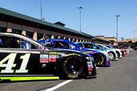 AUTO: JUN 24 NASCAR Monster Energy Cup Series - Toyota/Save Mart 350