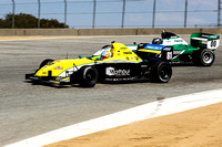 September 10, 2016 ProMazda Race #1