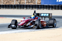 AUTO: SEP 10 IndyCar Lights - Mazda Road to Indy