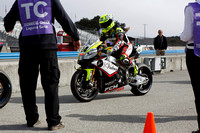 AUTO: JUL 13 FIM Superbike World Championship- U.S. Round