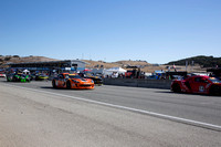 AUTO: OCT 09 Pirelli World Challenge