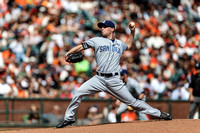 MLB: SEP 28 Padres at Giants