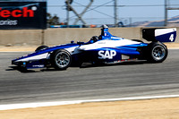 AUTO: SEP 11 IndyCar Lights - Mazda Road to Indy