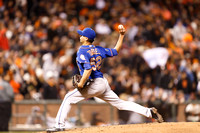 MLB: JUN 06 Mets at Giants