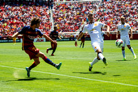 July 25, 2015 FC Barcelona vs Manchester United