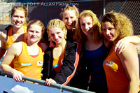 Netherlands Womens Team- Pretty good 2nd place