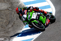 July 12, 2014 WSBK Superpole