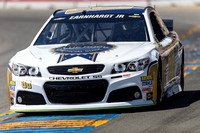 June 21, 2014- NASCAR Lean Pole Qualifying