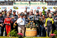 June 22, 2014- NASCAR Sprint Series Sonoma