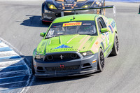 AUTO: OCT 08 Pirelli World Challenge