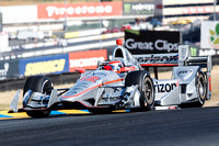 AUTO: SEP 17 IndyCar - GoPro Grand Prix of Sonoma