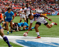Canada Sevens 2018- Pool Rounds