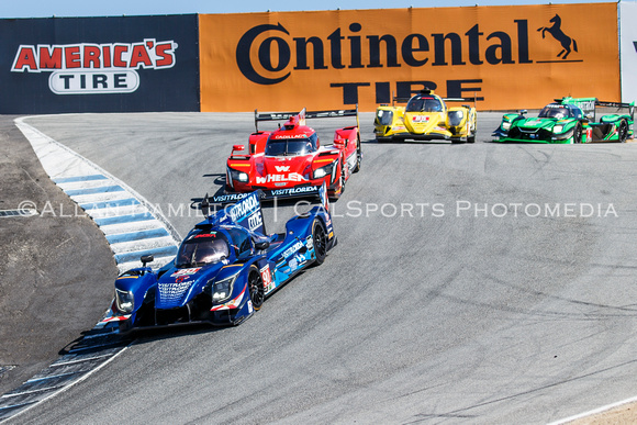 AUTO: SEP 24 America's Tire 250 Race