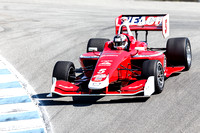 September 11, 2016 Indy Lights Race #2